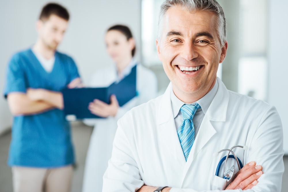 Medisch specialist