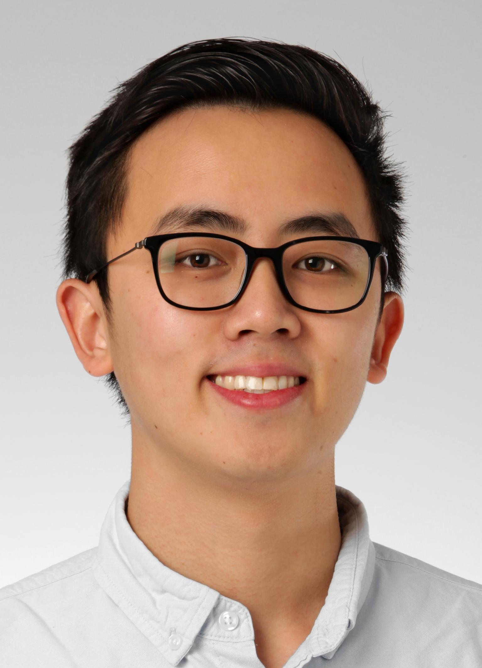 Kevin Yuen | Stagiair | Verder Fiscaal Specialisten en Accountants