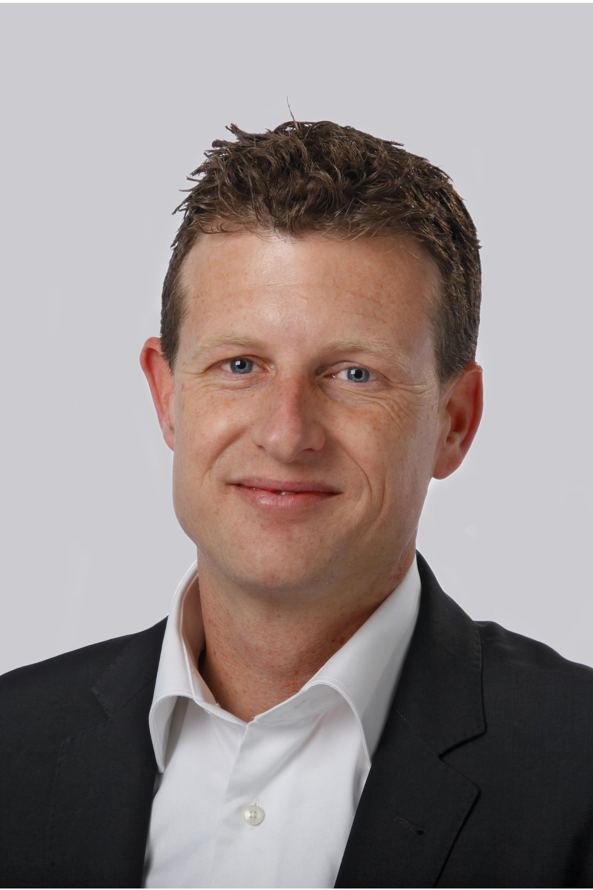 Timo van Eeden