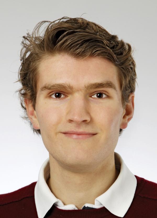 Pieter Berns is Junior Adviseur bij VFSA.